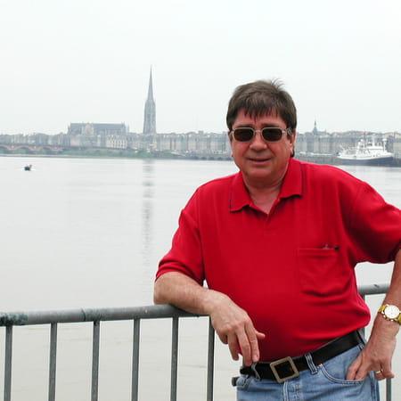 Patrick-Philippe Luneau