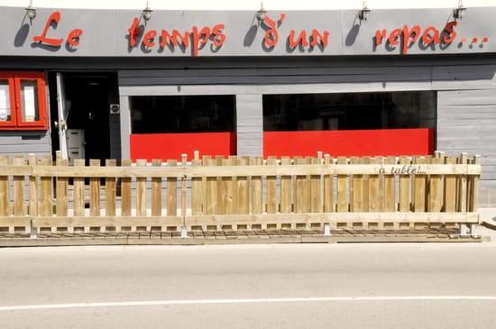 Le Temps d'un Repas  - Le Temps d'un Repas Lyon -   © Le Temps d'un Repas Lyon