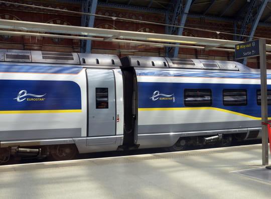 Eurostardévoile ses promotions pour partir à Londres pas cher