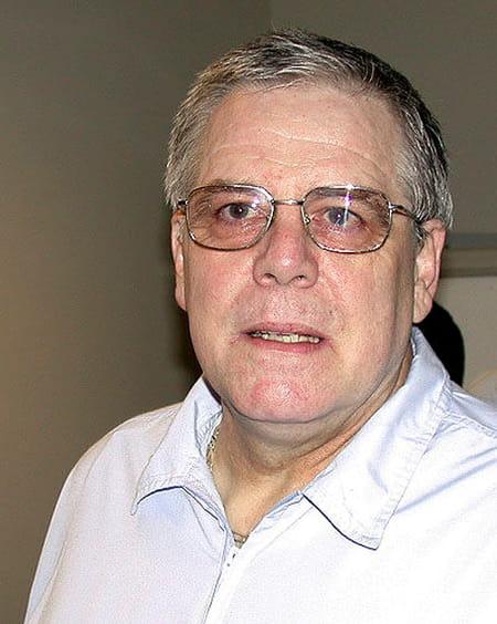 Alain Bougouin