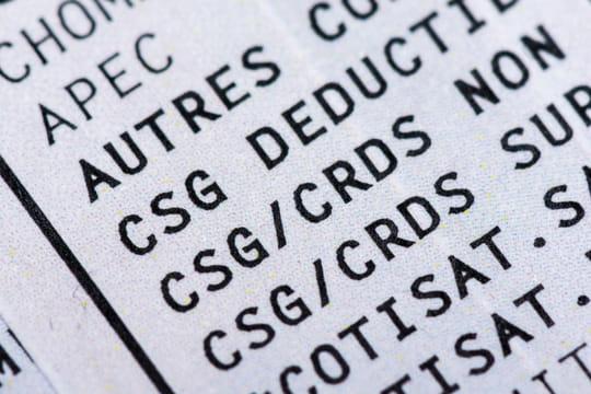 CSG: définition, déductible ou non... Tout savoir