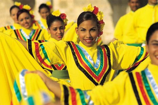 Danse République Dominicaine