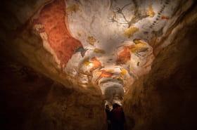 Lascaux 4, la réplique intégrale de la grotte, ouvre ses portes