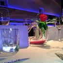 Restaurant : L'Intemporel  - Les tables -