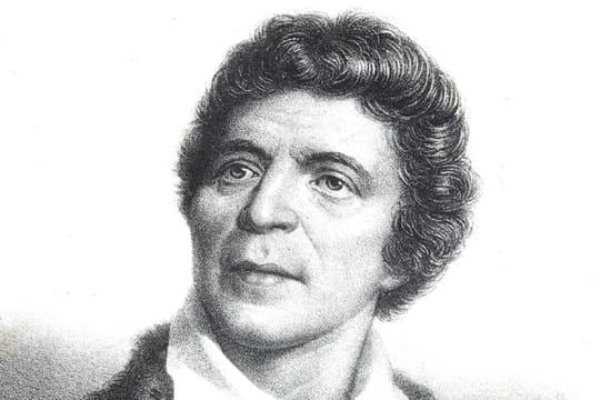 """Jean-Paul Marat: biographie de """"l'Ami du peuple"""""""