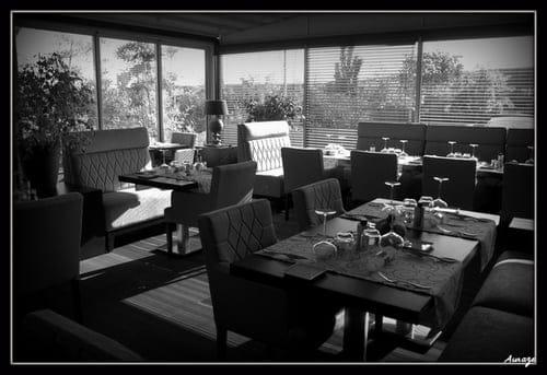 Le Bistronomique  - la salle -