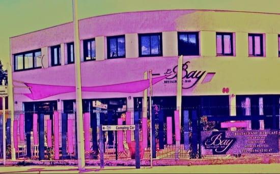 Restaurant : Le Bay