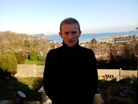 Jean  Pierre Guyomard