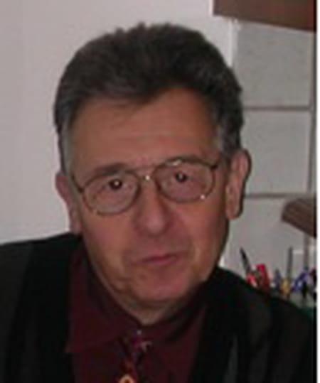 Jean  Claude Joly