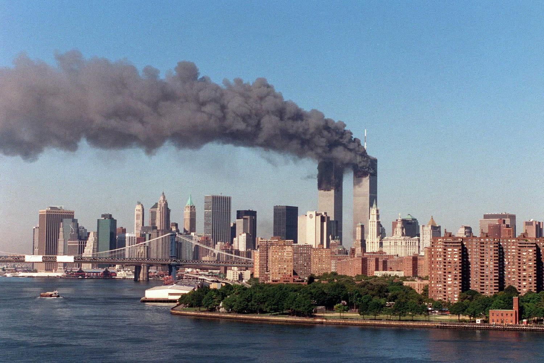 Attentats du 11septembre 2001: retour sur l'un des tournants du XXIe siècle