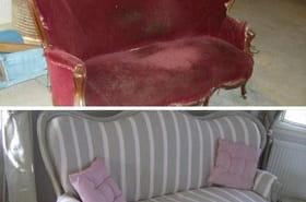 Les rénovations de meubles les plus réussies des lecteurs