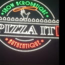 Restaurant : Pizza It