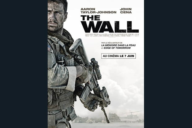 The Wall - Photo 1