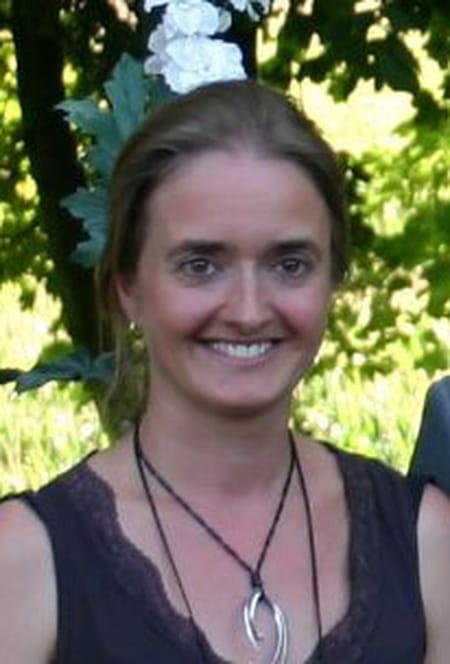 Anne-Sophie Schepens