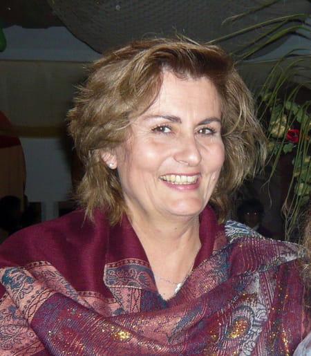 Annick Pousset