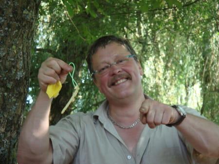 Gilles Honnart