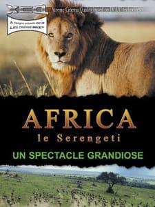 Africa - Le Seregenti