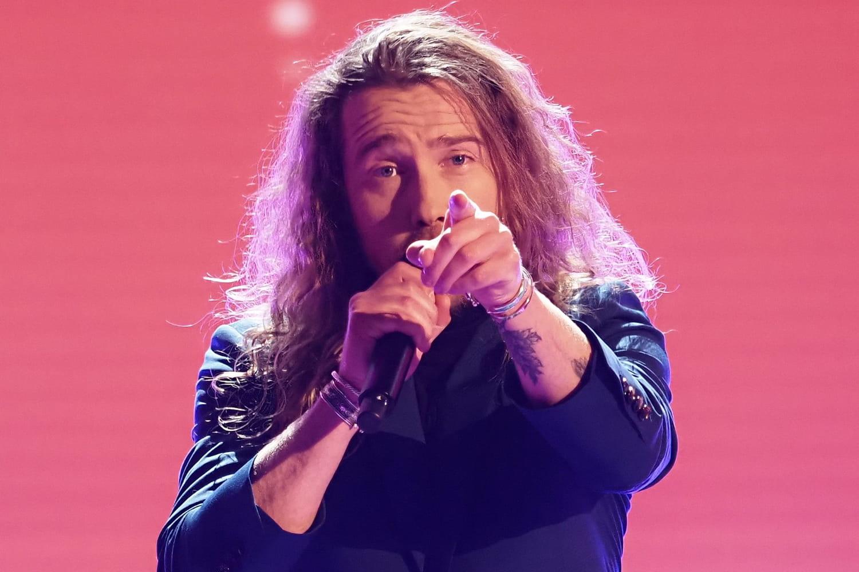 Les meilleures chansons de Julien Doré: la playlist