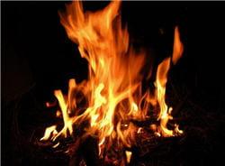 la combustion spontanée n'a rien de paranormal.