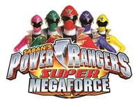Power Rangers Super Megaforce : L'orage magnétique