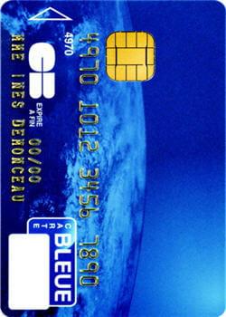 Carte Bleue Renouvellement.Carte Bancaire A Debit Immediat Ou Differe
