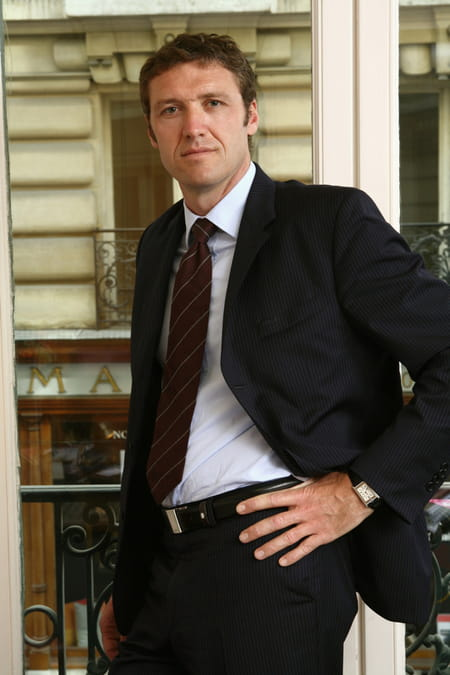 Olivier Dacquin