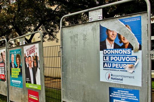 Elections européennes 2019: trop tard pour Macron? Sondages et actus