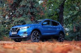 Essai Nissan Qashqai: la conduite semi-autonome, avenir du crossover?