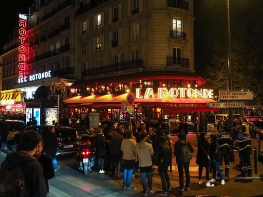 La Rotonde: le restaurant de Macron ne ressemble pas au Fouquet's