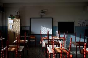 Fermeture des classes: une rentrée des collégiens et lycéens prématurée?