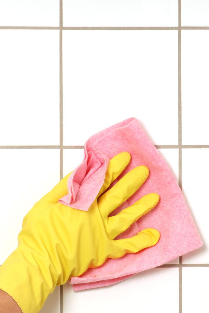 Blanchir Joints Carrelage Salle De Bain blanchir les joints de carrelage