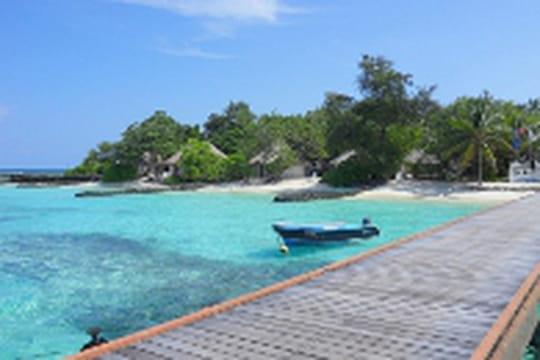 Crise politique au paradis des Maldives