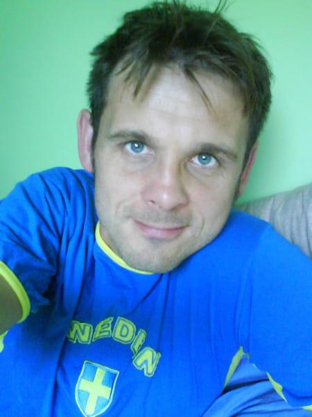 Cyrille Gorak