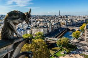 Balade dans le Paris médiéval