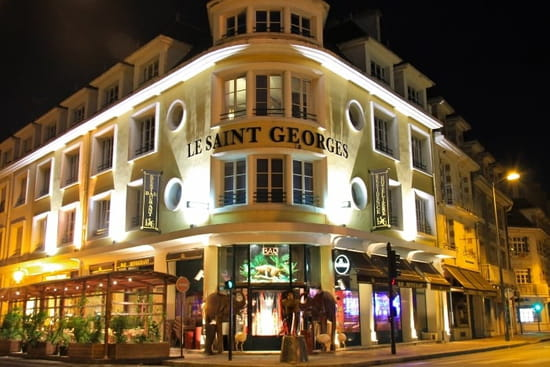Le Saint Georges  - Le Saint Georges -