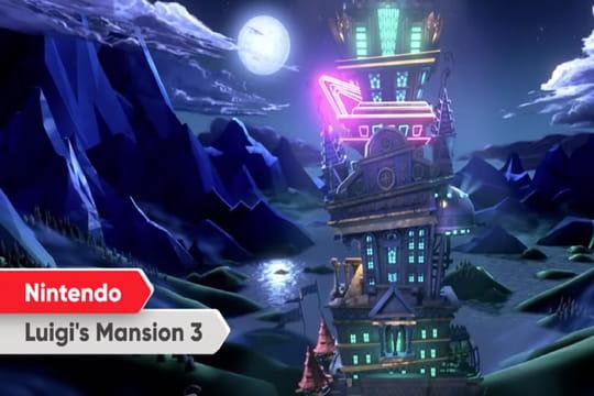 Luigi's Mansion 3: ce qu'il faut savoir sur le mode multijoueur