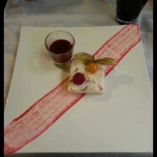 Dessert : La Table De Marthe