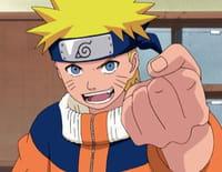 Naruto : Chacun son combat