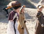 Jane Austen : bienvenue à Sanditon