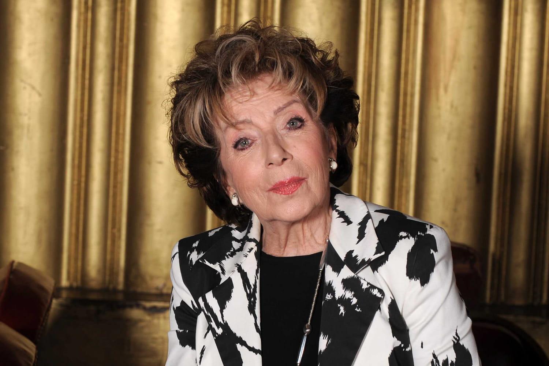 Marthe Mercadier: morte à 92ans, l'actrice luttait contre la maladie