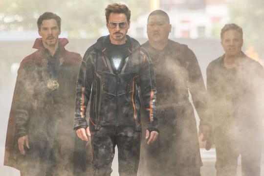 Avengers 3: faut-il s'attendre à des morts dans Infinity War?