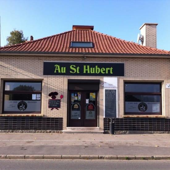 Au Saint Hubert