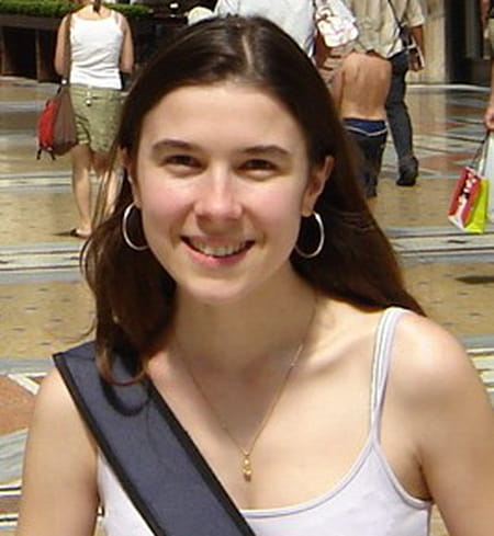 Audrey Dal Colletto
