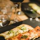 Restaurant : Pizza sur Seine  - Pizza + Vin -   © Pizza sur Seine