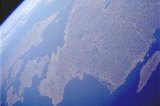 Zoom sur la Suède