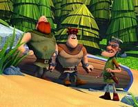 Vic le Viking 3D : Les épreuves d'Halvar