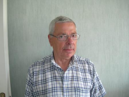Andre Dupuis