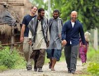 Rendez-vous en terre inconnue : Avec Franck Gastambide chez les Van Gujjar