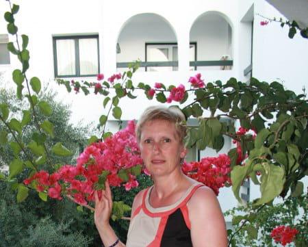Nathalie Brutel