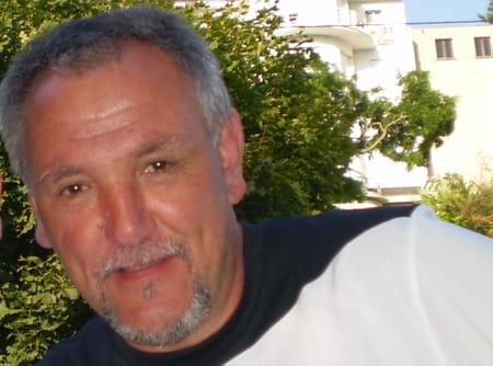 Jean Francois Jacquet